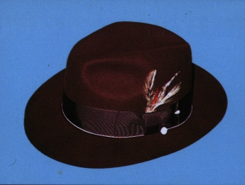 5791ef77d Men's Dress Hats